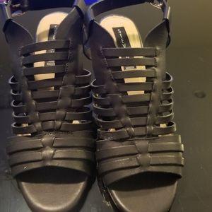 Steve Madden Womens Sandals Size 9